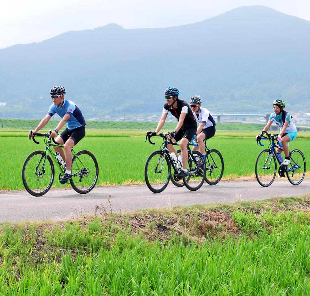 SERVISES  OF THE PRIDE いつも良い状態で 自転車に乗っていただくために。