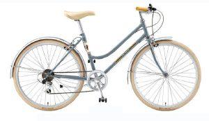 Le Chic 26 2014 GRAY PEUGEOT クロスバイク