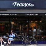 Pearson / ピアソン