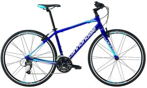 QUICK 4 2016 COBALT cannondale クロスバイク