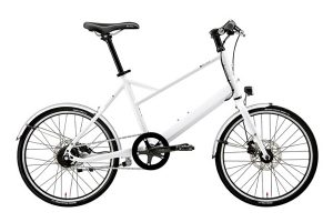 BS20 Di2 2014 BE・ALL PEARL WHITE 小径自転車