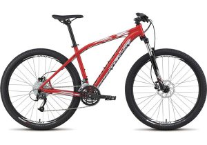 PITCH COMP 650B 2015 Red/White/Black SPECIALIZED MTB