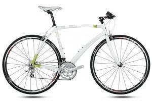 Treviso Sora 2014 723 ホワイト PINARELLO クロスバイク