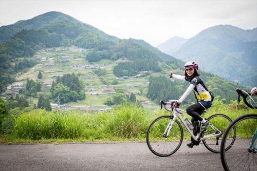 【メンバー募集中❤】 女性サイクリストの皆さまへ、B-shopOCHIチャレンジ企画