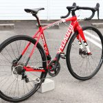 SPECIALIZED CRUX CABON
