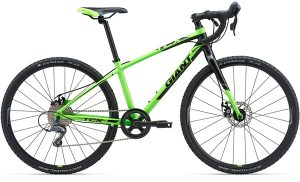 tcx-espoir-26-green