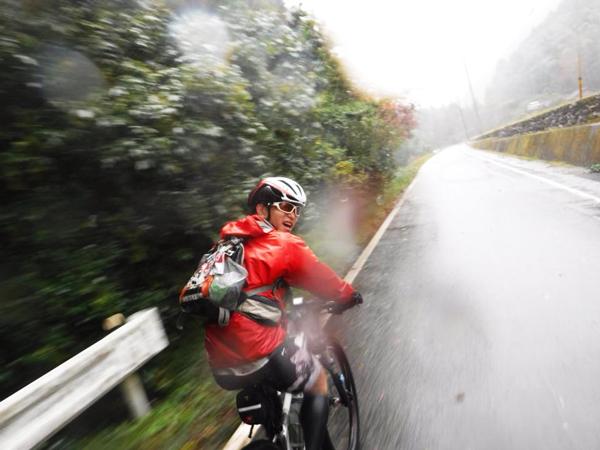 松野四万十バイクレース