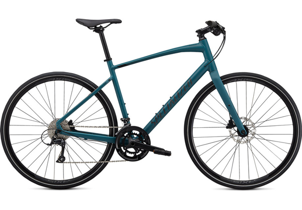 SPECIALIZED.クロスバイク.フィットネス、ダイエット、通勤、