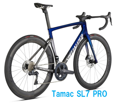 SPECIALIZED-Tamac-SL7-U-Di2