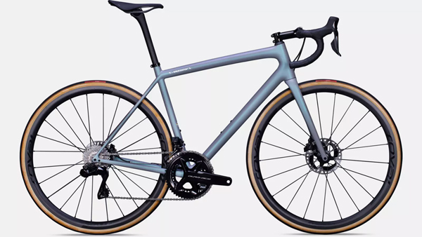 SPECIALIZED S-WORKS AETHS DURA-ACE Di2 ロードバイク