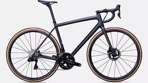 SPECIALIZED S-WORKS AETHS DURA-ACE Di2 R9200