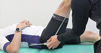 詳細の身体測定