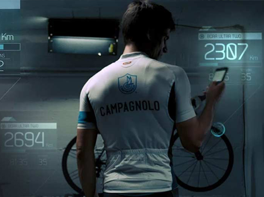 Campagnolo / カンパニョーロ