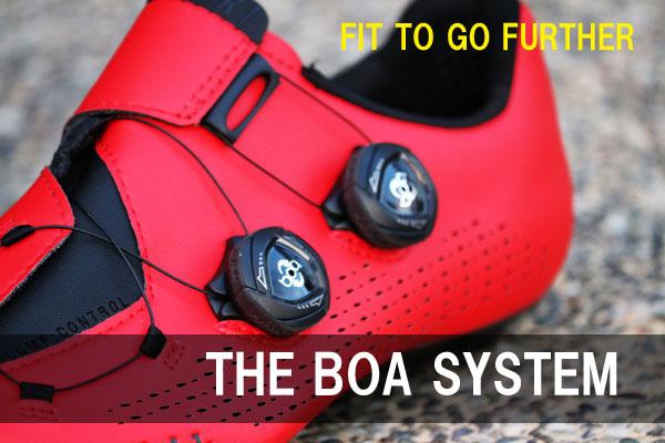 BOAシステム