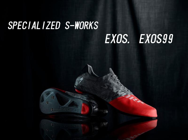 SPECIALIZED-S-Works-EXOS-99