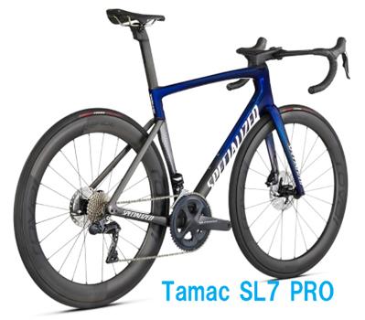 SPECIALIZED-Tamac-SL7-U-Di2